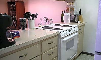 Kitchen, 1621 9th St, 0