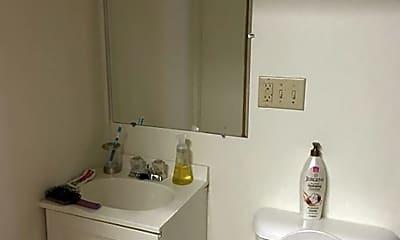 Bathroom, 809 N 3rd St, 2