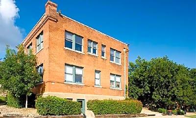 Building, 1607 Lyte St, 0