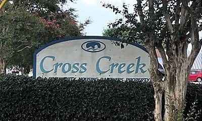 Crosscreek Apartments, 1