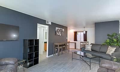 Living Room, 4354 N 82nd St 164, 0