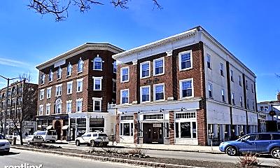 Building, 120 Washington St, 2