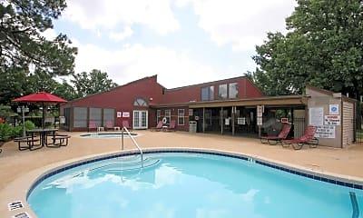 Pool, Regency Park, 0