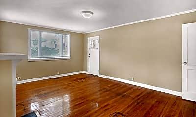 Living Room, 2204 Main Ave, 1
