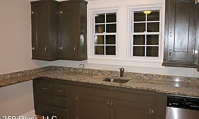 Kitchen, 700 River Ave, 1