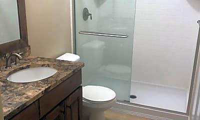 Bathroom, 1027 W 1033 N, 2