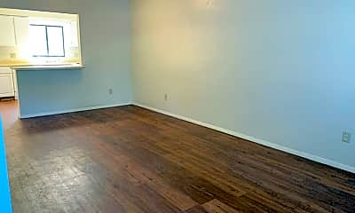 Living Room, 517 SW 67th Terrace, 1