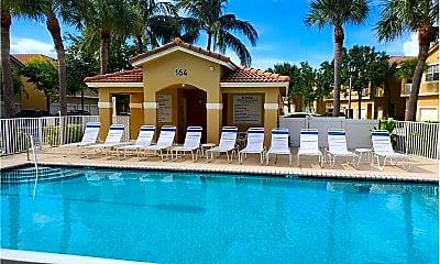 Pool, 158 Village Blvd, 1