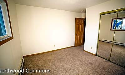 Bedroom, 1342 N Broadway Dr, 1