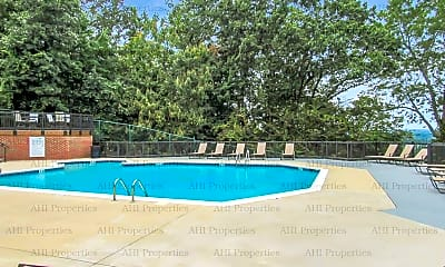 Pool, 205 Morning Sun Dr, 2