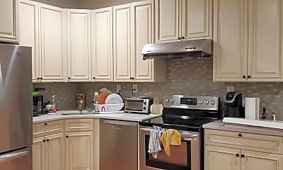 Kitchen, 1342 Lombard St 2F, 0