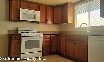 Kitchen, 74071 Playa Vista Dr, 1