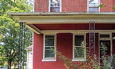 Building, 41 Potter St, 2