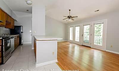 Living Room, 1321 Park Glen Dr, 1