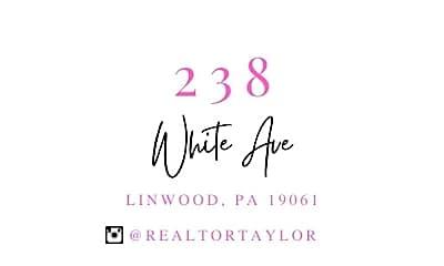 Bedroom, 238 White Ave, 2