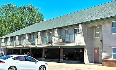 Building, 310 Cedar St, 0