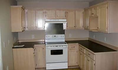 Kitchen, 2000 Deer St, 1