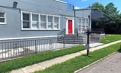 Building, 323 E Carson, 0