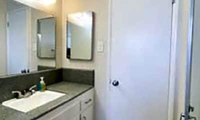 Bathroom, 3629 N 5th Ave, 2