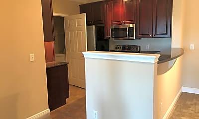 Kitchen, Tuskawilla Park Condos, 1