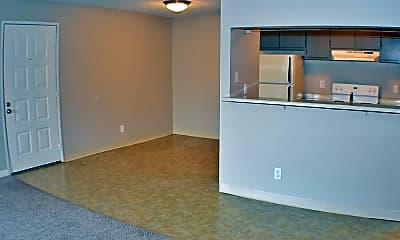 Kitchen, Sandpebble/Spanish Oaks Apartments, 1