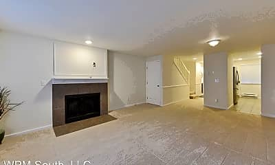 Living Room, 25801 116th Ave. SE #A102, 0