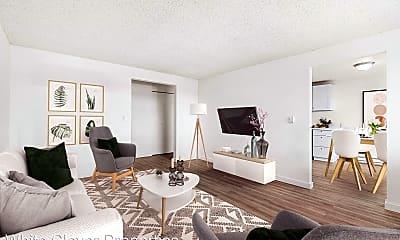 Living Room, 10625 22nd Pl S, 0