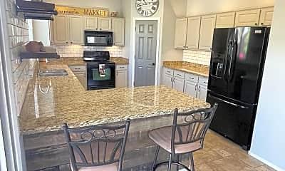 Kitchen, 23864 W Adams St, 1