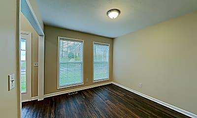 Bedroom, 3625 Bentfield Drive, 2