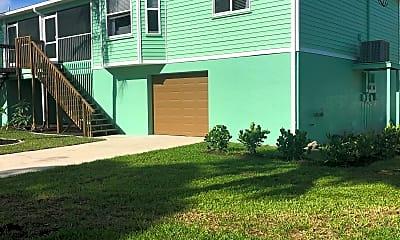 Building, 3625 Riviera Circle, 1