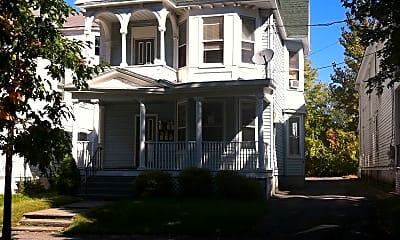 Building, 1107 Union St, 2