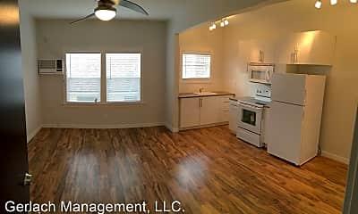 Kitchen, 4933 Echo St, 0