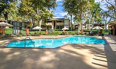 Pool, Alicia Village, 0