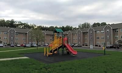 Ulster Gardens Sr & Multi-Family Housing, 0