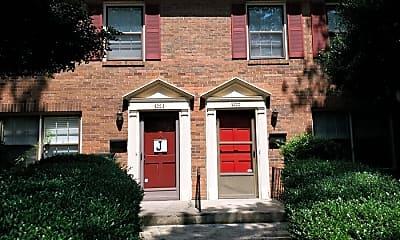 Building, 4722 Old Lantern Way, 0