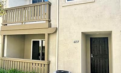 Building, 6137 Paseo Granito, 0