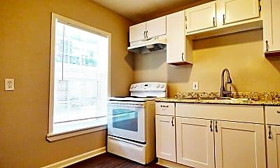 Kitchen, 1817 Isabella St, 0