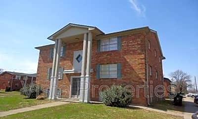 Building, 3514 Georgetown Pl, 1