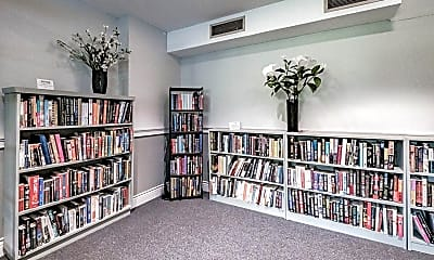 Living Room, 340 Eastern Promenade, 1