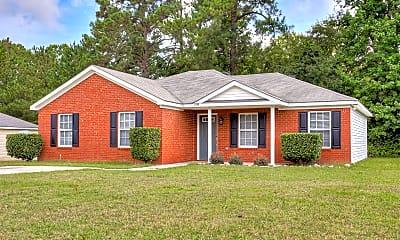 Building, 2318 Prescott Pl, 1