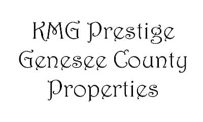 KMG Prestige Genesee County Properties, 2