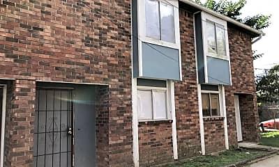 Building, 1342 Jasper Ave, 1