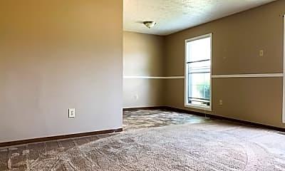 Living Room, 335 S Birkey St, 2