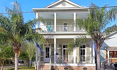 Building, 6075 Laurel St, 0