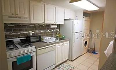 Kitchen, 125 Water Front Way 200, 1