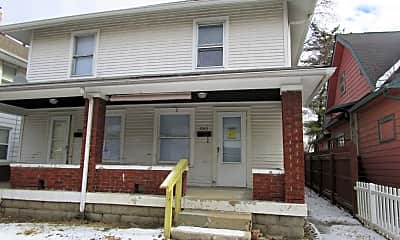 Building, 1243 Shepard St, 0