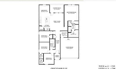 Building, 44154 Covington Ridge Dr, 1