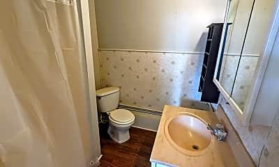 Bathroom, 1 S 4th St, 2