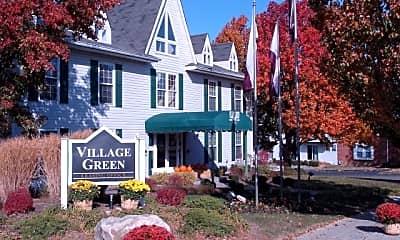 Village Green, 0