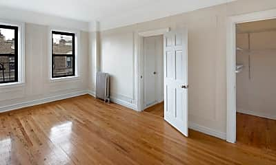 Bedroom, 344 Fort Washington Ave, 1